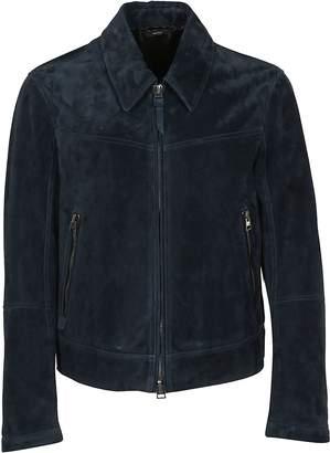 Tom Ford Zipped Jacket