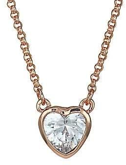 Kate Spade Romantic Rocks Mini Pendant Necklace