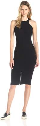 Cosabella Women's Cite Front Racer Dress