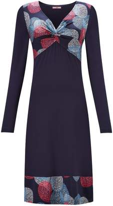 Joe's Jeans Bold Twist Dress