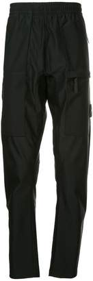 Stone Island loose track trousers
