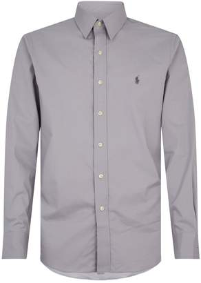 Polo Ralph Lauren Cotton Poplin Phillip Shirt