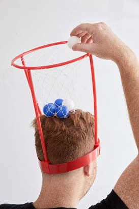 Urban Outfitters Heads Up Basketball Game