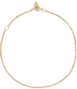 Loren Stewart - Fairy Floss 14-karat Gold Bracelet