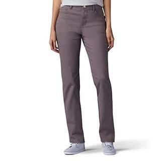 Lee Women's Classic Fit Monroe Straight-Leg Jean