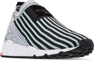 adidas Women's EQT Support RF Sock Primeknit Casual Shoes