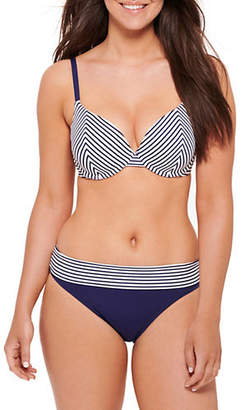 CAPTIVA Sanibel Molded Push Up Bikini Top