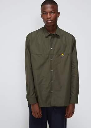 Oamc Ring Shirt