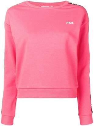 e28f9e972875 Fila Women s Sweatshirts - ShopStyle
