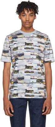 Hope Multicolor College Link T-Shirt