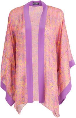 Esperanza Liz Nehdi - Floracion De La Kimono