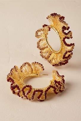Lavish Galyn Hoop Earrings