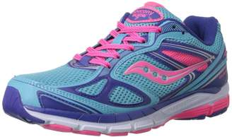 Saucony Guide 7 Running Shoe (Little Kid/Big Kid)