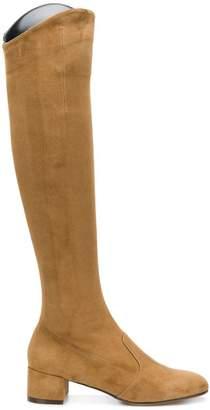 L'Autre Chose thigh-high boots