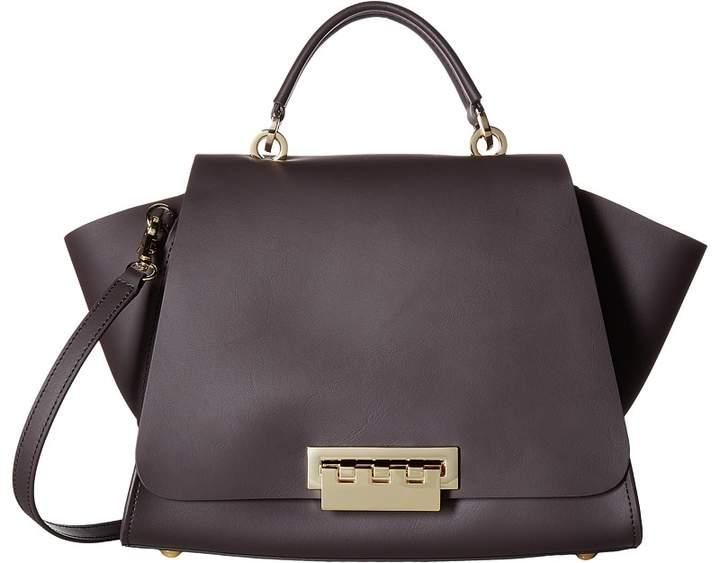 ZAC Zac Posen - Eartha Iconic Soft Top-Handle - with Star Strap Top-handle Handbags