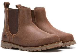 UGG zipped Chelsea boots
