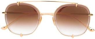 Dita Eyewear Talon-Two sunglasses