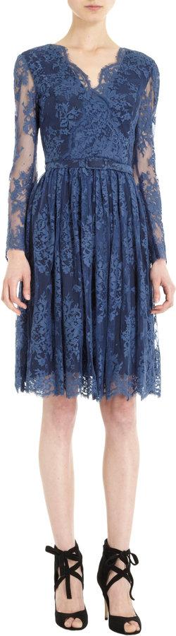 Erdem Natasha Dress