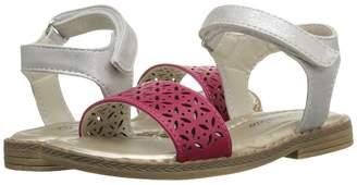 Jumping Jacks Sandra Girls Shoes