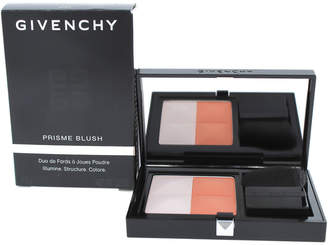 Givenchy 0.22Oz Spirit Prisme Blush Highlight Structure Powder Blush Duo