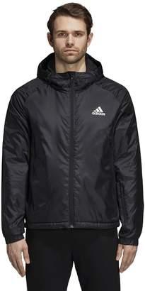 adidas Men's Lined Wind Jacket