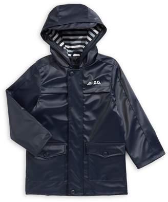 London Fog F.O.G. By Little Boy's Hooded Jacket