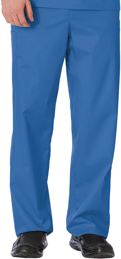 JCPenney Fundamentals by White Swan Unisex Drawstring Pants-Big & Tall