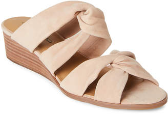 Lucky Brand Laguna Rhilley Knotted Wedge Sandals