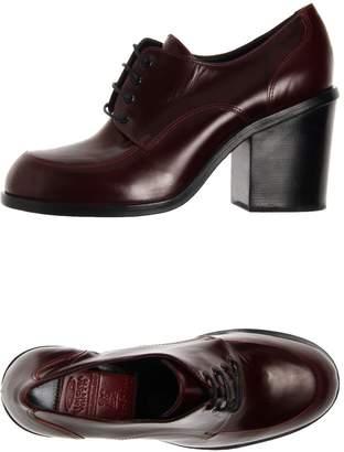 Simona VANTH Lace-up shoes