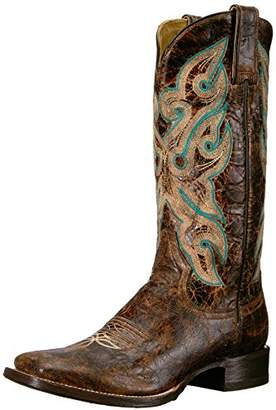 Stetson Women's Sadie Western Boot