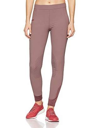 Oasis Sunday Women's Comfort and Silicon Extra Grip Riding Pullon Tights Breeches