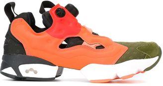 Reebok 'Insta Pump' sneakers $158.92 thestylecure.com