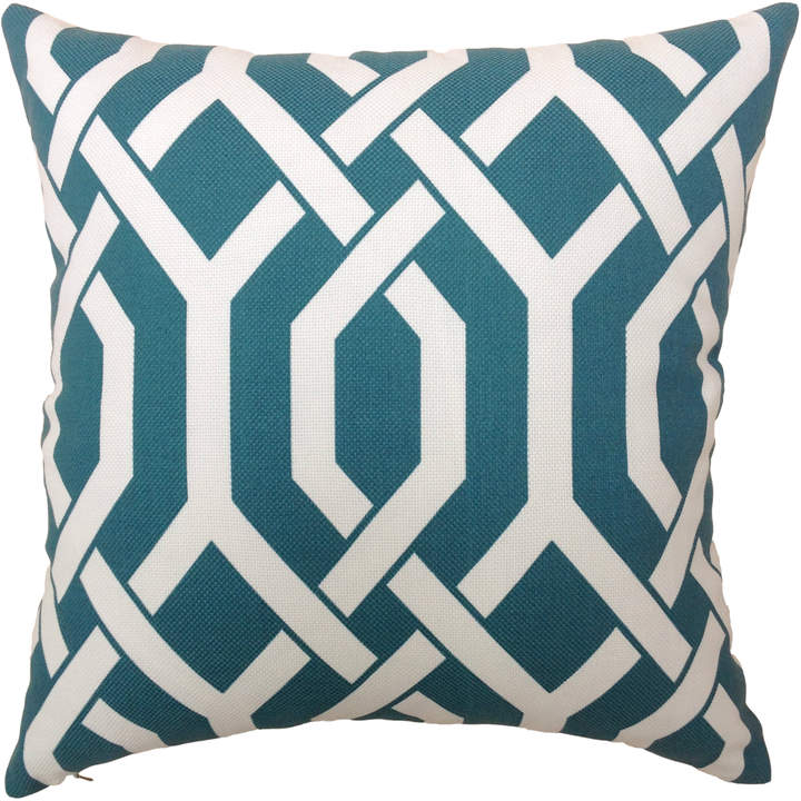 "Outdoor Cushion ""Lattice"""
