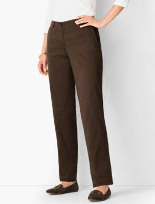 Talbots Full-Length Chinos
