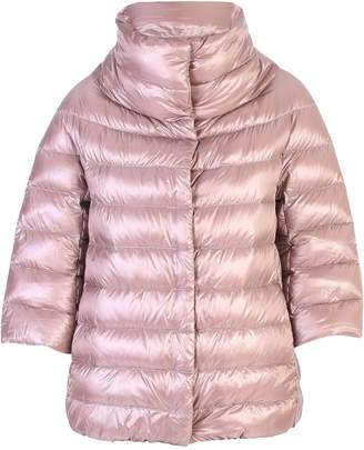 Herno Aminta Nylon Padded Jacket