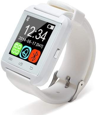 Samsung AGPtek U8L Bluetooth Smartwatch Wristwatch Long Battery Life for Iphone Android Phones