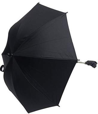 Mothercare For-Your-Little-One Parasol Compatible with Nanu, Black