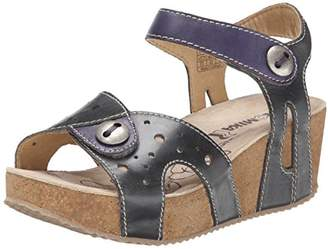 Romika Women's Florida 05 Wedge Sandal