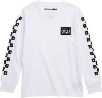 Munster Racer T-Shirt