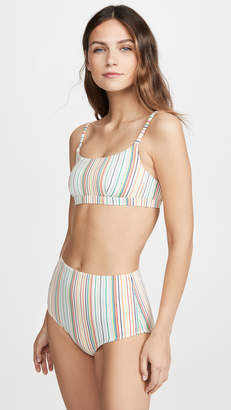 Madewell Sam Bikini Top