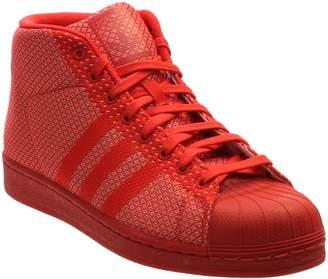 adidas Mens Pro Model Weave AQ2725 (Size: 10)