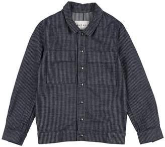 Myths Denim shirts - Item 42739714WK