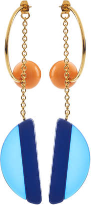 Marni Statement Earrings