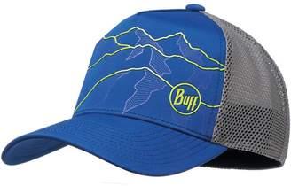 Buff Trucker Tech Hat