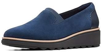 d11b3a858d5 Clarks Blue Fashion for Women - ShopStyle UK