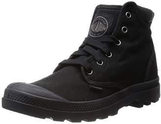 Palladium Men's Pampa Hi Cuff Combat Boot
