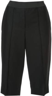 Vera Wang bermuda shorts