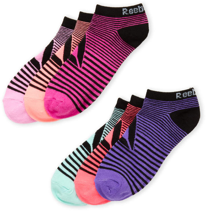 6-Pack Ultralight Low-Cut Socks