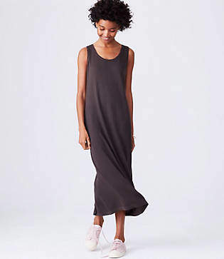 Lou & Grey Tank Maxi Dress