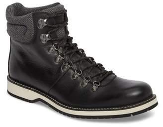 Wolverine Sidney Waterproof Plain Toe Boot (Men)